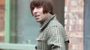 Liam Gallagher geeft verstek op huwelijk broer Noel