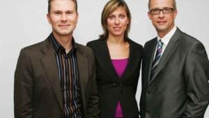 Annelies Van Herck neemt afscheid van journaal-kijkers