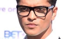 Bruno Mars gastacteur in 'Sesamstraat'