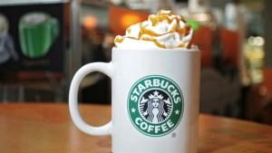Starbucks nu ook thuis verkrijgbaar