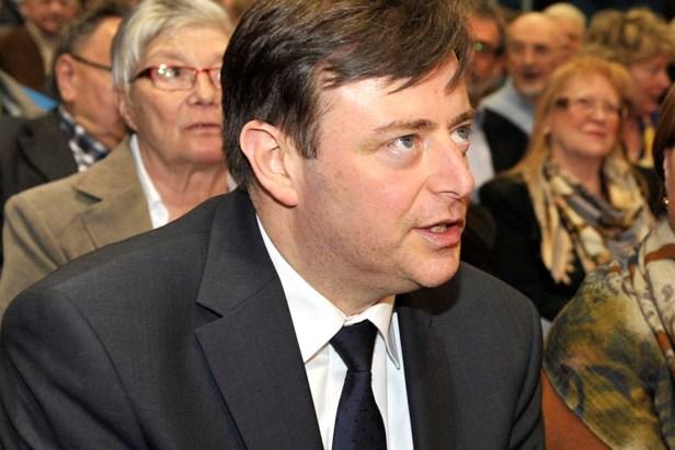 Bart De Wever Is Al 45 Kg Kwijt Het Belang Van Limburg Mobile