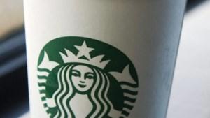 Starbucks nu ook verkrijgbaar in funerarium