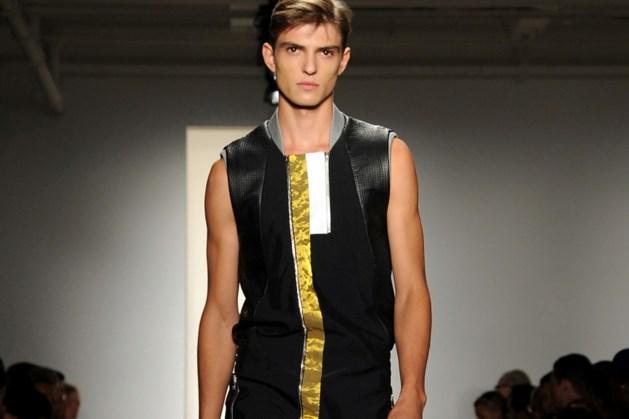 Trend: mannen moeten het 'Playsuit' dragen