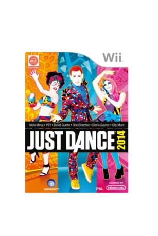 Win! Wii   het feestspel van het jaar: Just Dance 2014!