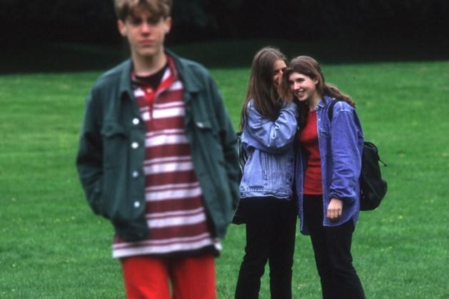 Opvallend: Vooral populaire tieners worden slachtoffer van pesterijen