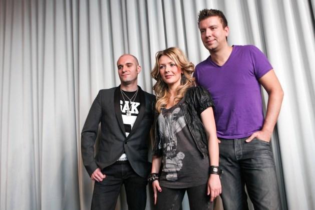 Dancegroep Sylver houdt op te bestaan