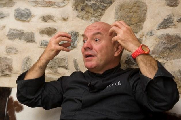 """Piet Huysentruyt: """"Urine op mijn hoofd gesmeerd om kaalheid tegen te gaan"""""""